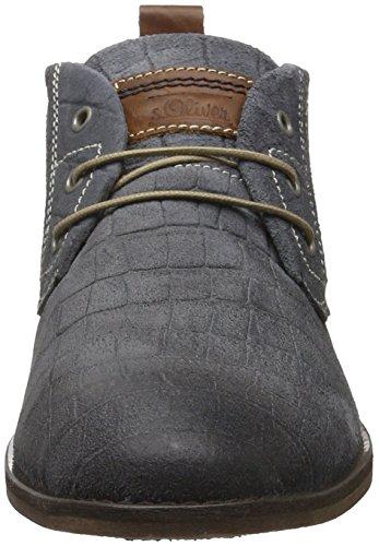 s.Oliver Herren 15202 Desert Boots Grau (DARK GREY 212)
