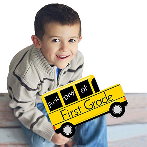 1St Day Back To School - 5
