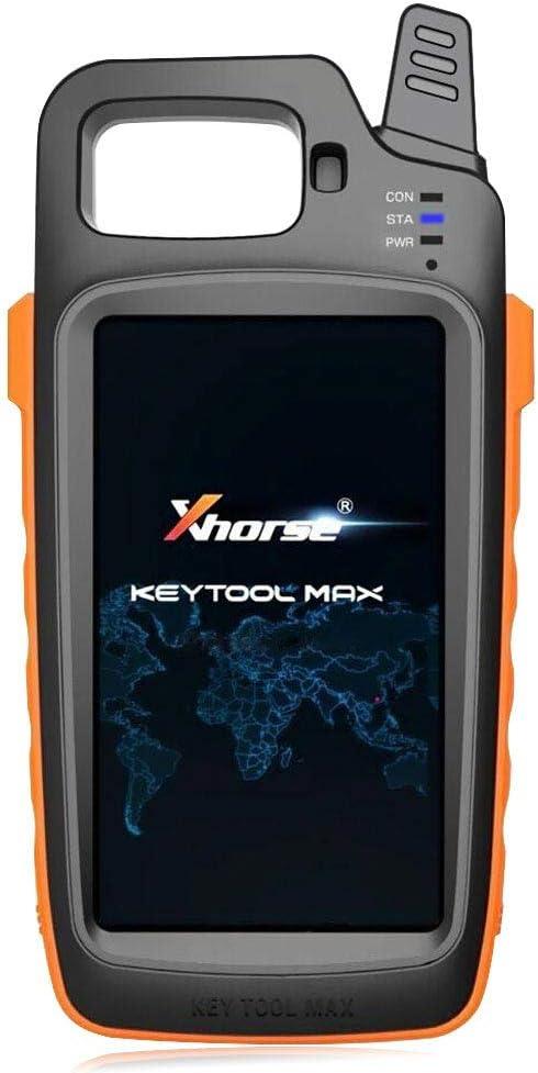 Mando a Distancia y generador de Chips Xhorse VVDI Key Tool MAX