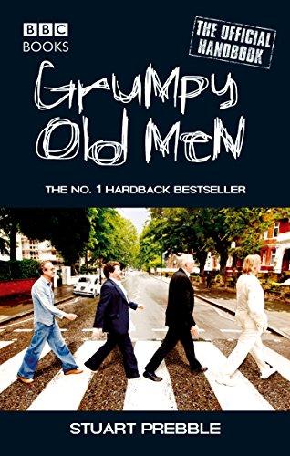 Grumpy Old Men: The Official - Review Stuarts London