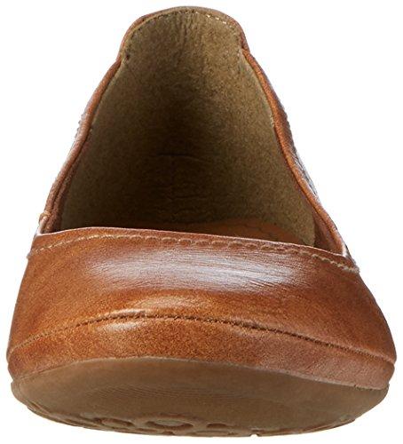 Nut Tamaris Ballet Women's 444 Flats Brown Antic 22148 qgwASgX