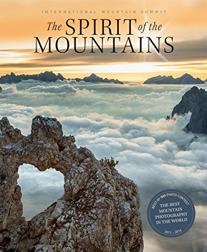 (The Spirit of the Mountains)
