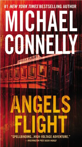 michael connelly books in order harry bosch