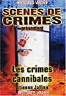 Crimes cannibales par Bourgoin