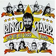 Ringo Starr & His All Starr Band