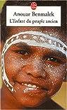 L'enfant du peuple ancien par Benmalek