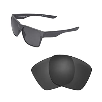 7d76b2c284f Walleva Replacement Lenses for Oakley TwoFace XL - Multiple Options  Available (Black - Polarized)