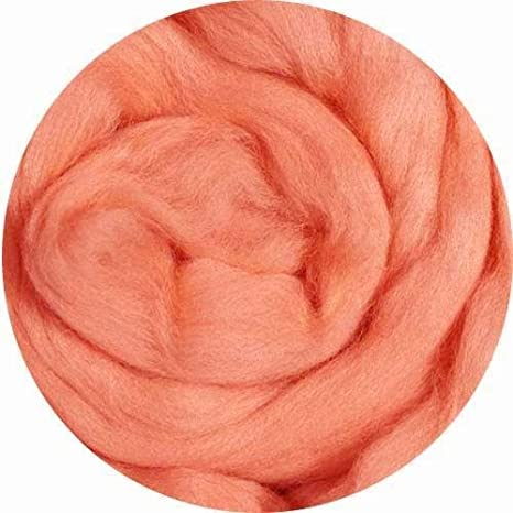 SAVE: 2 ounces PINE Weir Crafts Merino Wool Roving for Felting