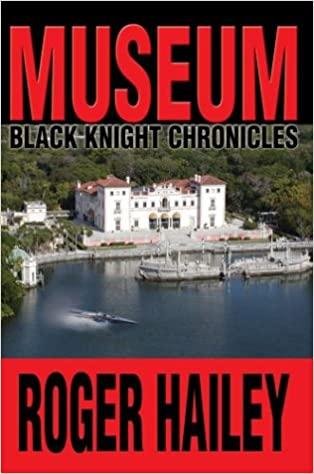 Museum: Black Knight Chronicles