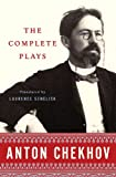 The Complete Plays, Anton Chekhov, 0393048853