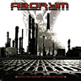 With No Human Intervention by Aborym (2003-01-27)