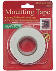 Double Face Adhesive Tape - 3/4 In.
