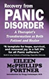 Recovery from Panic Disorder, Eileen Portner, 1589820495