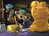 The Great Cheese Squeeze: A Gruntly & Iggy Adventure (VeggieTales Series)
