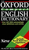 The Oxford Modern English Dictionary, , 019860064X