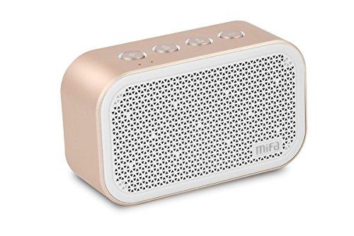 Bluetooth Speaker  HD White