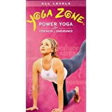 Yoga Zone: Power Yoga for Strength & Endurance