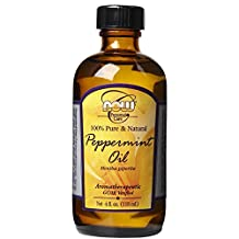 PEPPERMINT ESS. OIL
