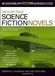 100 Must-read Science Fiction Novels