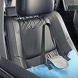 High Road Contour CarHooks Car Headrest Hangers
