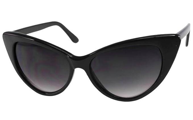 Amazon.com: Extreme Cateyes - Gafas de sol retro vintage ...