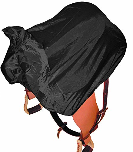 Nylon Western Saddle Cover - 6