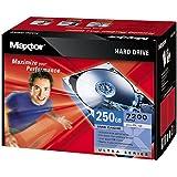 MAXTOR DiamondMax Plus 9 - 250GB U133 Internal IDE Hard Drive