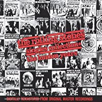 The Rolling Stones Singles Collection : The London Years