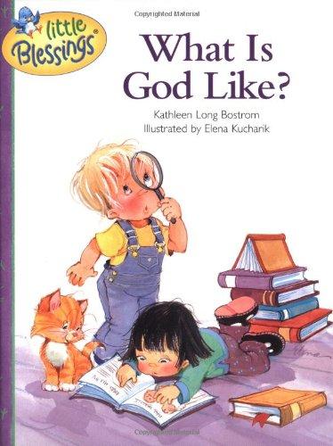 what-is-god-like-little-blessings