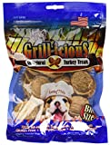 Loving Pets Grill-Icious Bite Size, Turkey, 8-Ounce For Sale