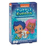 Bubble Guppies Bandages - First Aid Kid Supplies - 1440 Per Pack