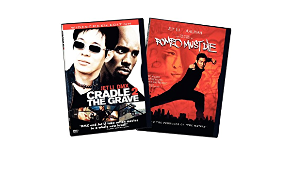 Cradle 2 the Grave [USA] [DVD]: Amazon.es: Jet Li, Kelly Hu ...
