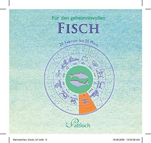 Für den geheimnisvollen Fisch: 20. Februar bis 20. März