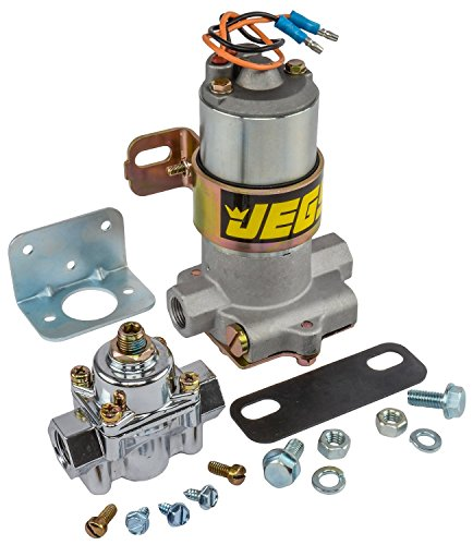 JEGS Performance Products 15914 Electric Fuel Pump - Import It All
