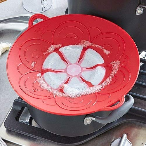 The Pampered Chef Boil Over No More - Small