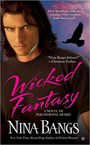 Amazon Fr Wicked Fantasy Nina Bangs Livres