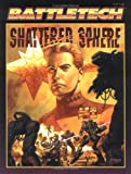 Shattered Sphere, FASA Corporation Staff, 1555603572