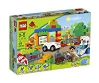 LEGO DUPLO My First Zoo 6136 by LEGO