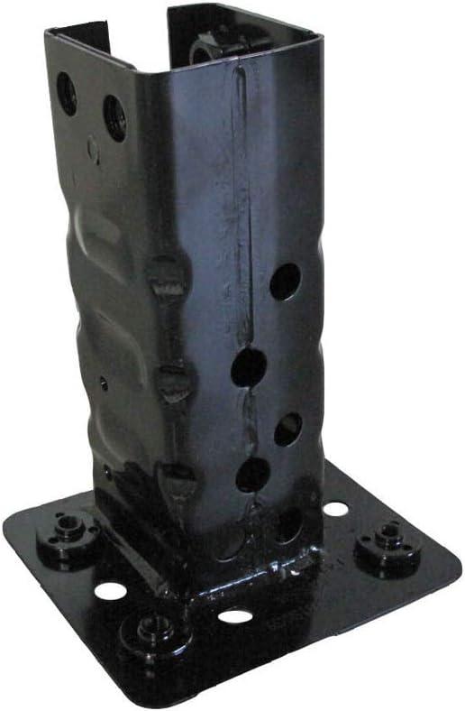 Multiple Manufactures GM1066206C Standard No variation Bumper Mounting Bracket