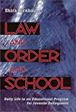 Law and Order and School, Shira Birnbaum, 156639869X