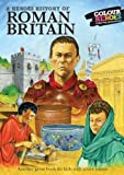 Roman Britain: A Heroes History of by William Webb (2006-03-05)