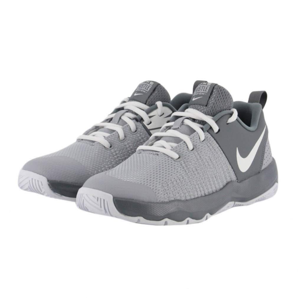 4232b8393dba57 Nike Kids  Team Hustle Quick (Gs) Basketball Shoe