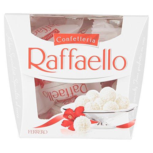Rocher Raffaello Almond Coconut Treat 150g Buy Online