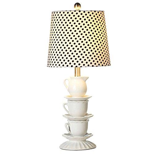 Teacup Lamp - 8