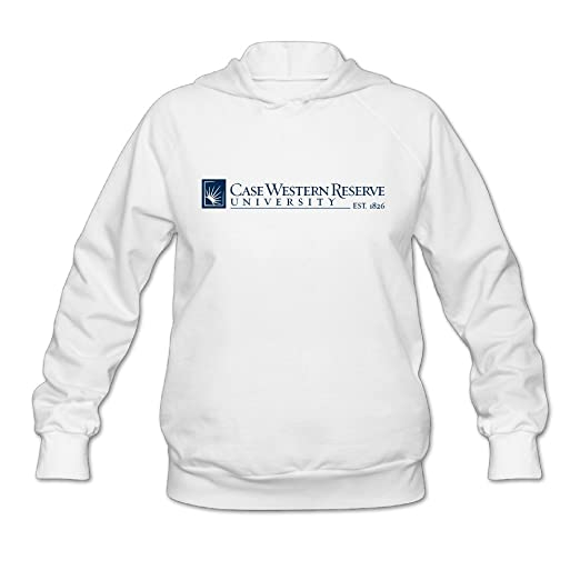 235d15ff Amazon.com: Tuxilier Case Western Reserve University Girls White Pre-cotton  Appreal Sweatshirt (5698048014520): Books