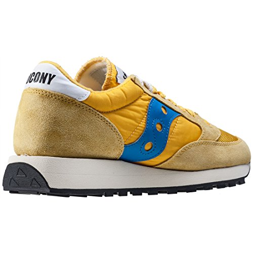 navy H Zapatos Saucony Yellow Jazz Yellow T09 nav qHzZg0