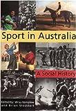 Sport in Australia, , 0521071356