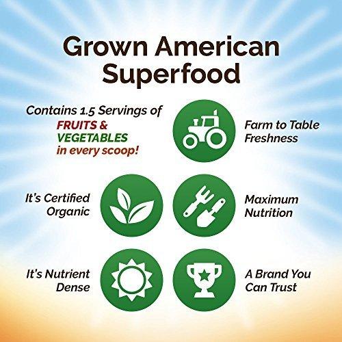 Grown American Superfood (2)