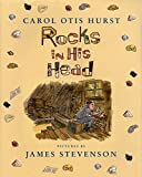 Library Book: Rocks In His Head (Avenues)