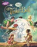 Learn to Draw Tinker Bell, Rebecca J. Razo, 1936309033